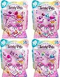 Twisty Petz - 6044203 - Pack de 3 Twisty Petz – Bracelets bijou cadeau animaux magiques – Jouet enfant, Animaux à collectionner - Modèle aléatoire