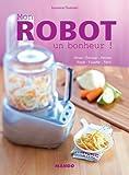 Mon robot, un bonheur ! (Électrochic)