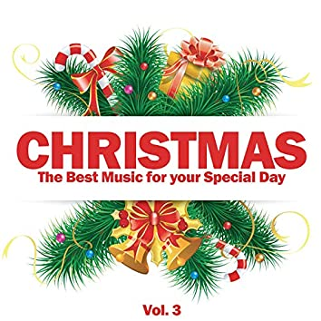 Christmas, Vol. 3 (The Best Music for Your Special Day)