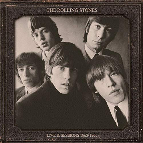 Live and Sessions 1963-66