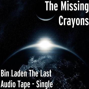 Bin Laden The Last Audio Tape - Single