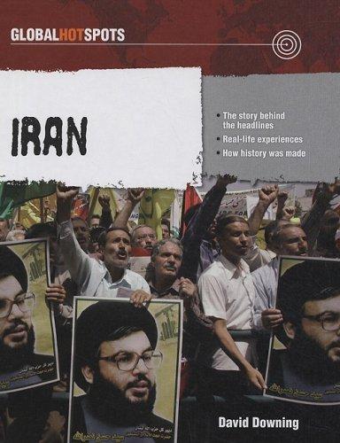 Iran (Global Hotspots, Band 1)