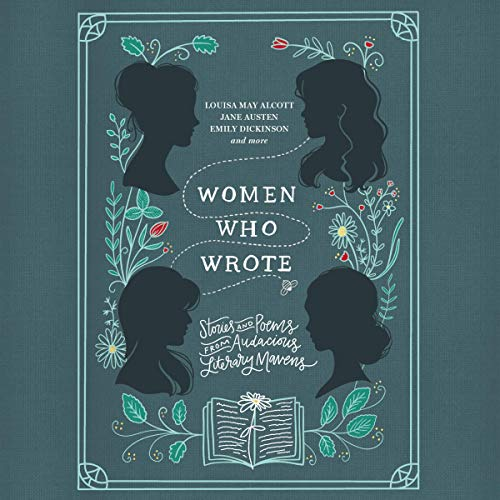 Women Who Wrote cover art