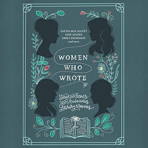 Page de couverture de Women Who Wrote
