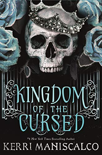 Kingdom of the Cursed (Kingdom of the Wicked) (English Edition)