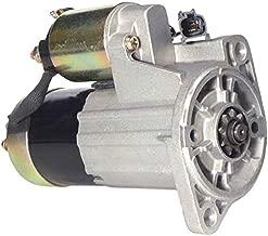 DB Electrical SMT0062 Starter (Nissan D21 Pickup Truck 2.4L 96 97 M0T60081)