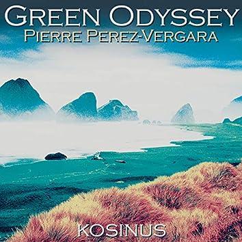 Green Odyssey 2