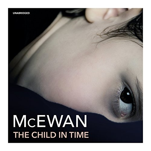 The Child in Time audiobook cover art