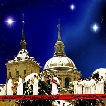 Christmas - Noël - Navidad - Weihnacht