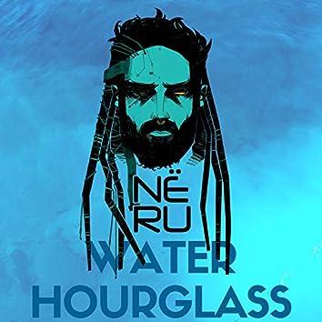 Water Hourglass