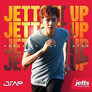 Jetts It Up