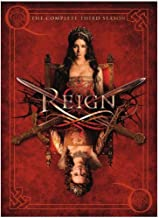 Best reign season 4 dvd release Reviews