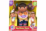 Fisher-Price Dora the Explorer: Big Sister Dora