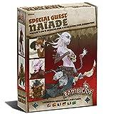 Edge Entertainment- Zombicide Black Plague - Special Guest Box Naiade, Color (EECMZB18)