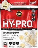 All Stars Hy-Pro Protein, Banane, 1er Pack (1 x 500 g)
