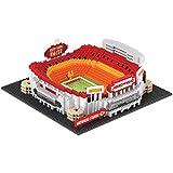 FOCO NFL 3D BRXLZ Stadionbausatz, Kansas City Chiefs