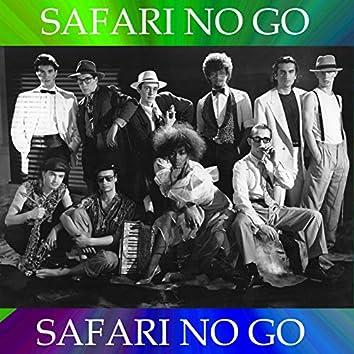 Safari No Go !