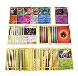 [page_title]-Pokemon 100 Karten - mit Reverse Holos & Rare Karte + GECO® Spielmatte - deutsch