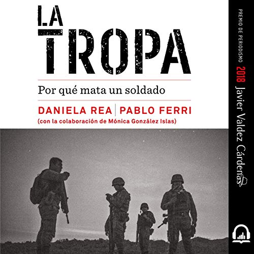 La tropa [Troop]  By  cover art