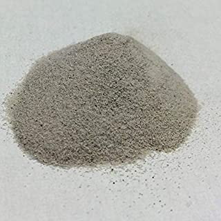 Pumice Powder O 1/2 grit - 4 pounds Bag - Made in The USA.