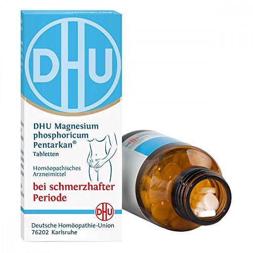 DHU Magnesium phosphoricum Pentarkan, 200 St. Tabletten