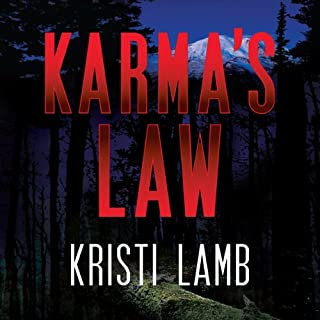 Karma's Law cover art