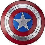 M3 Cubed Captain America Shield Black Series | The Falcon & Winter Soldier Shield for Captain America & Avengers Shield Prop Replica