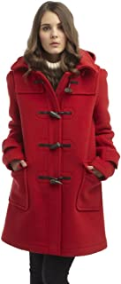Original Montgomery Womens London Luxury Duffle Coat