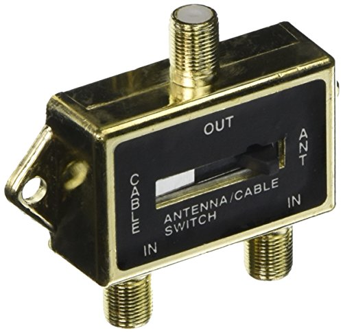 RCA VH71 A/B Slide Switch - http://coolthings.us