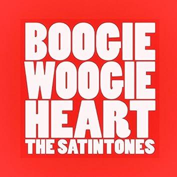 Boogie Woogie Heart