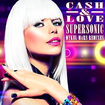 Supersonic (Mykel Mars Remixes)