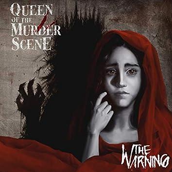 Queen of the Murder Scene