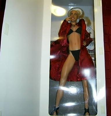 Victoria Silvstedt Fashion Doll
