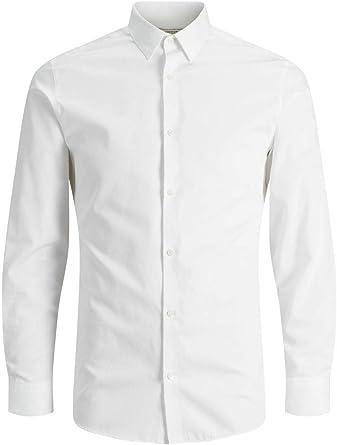 Jack & Jones Jprnon Iron Shirt L/S Noos Camisa para Hombre