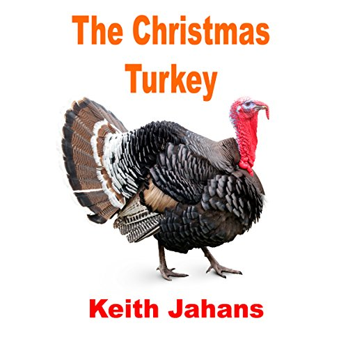 The Christmas Turkey cover art