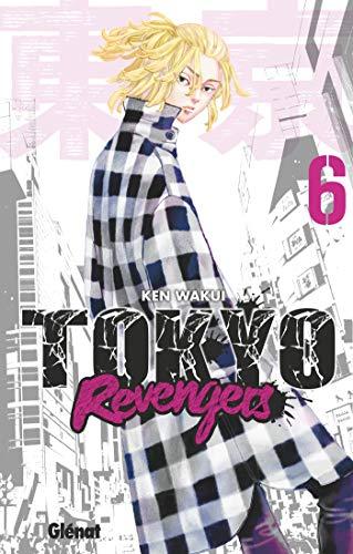 Tokyo Revengers - Tome 06