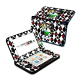 Alice - DecalGirl Sticker Wrap Skin Compatible with Nintendo Original 3DS XL