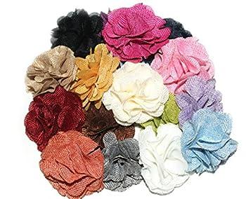 Best burlap flowers wholesale Reviews