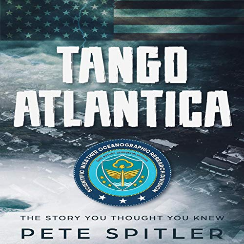Couverture de Tango Atlantica: The Story You Thought You Knew