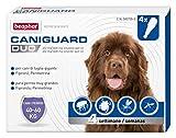 Beaphar Caniguard Duo Antiparassitario per Cani da...