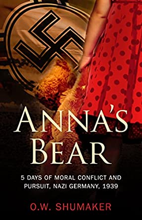 Anna's Bear