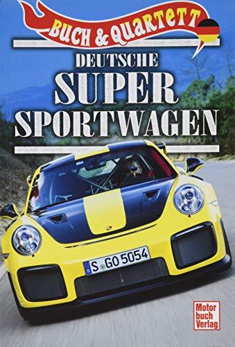 Deutsche Supersportwagen (Quartett)