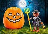 PLAYMOBIL Halloween - Calabaza - no Viene en Caja