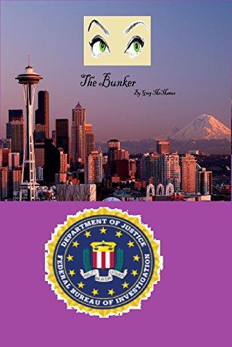 The Bunker (Jesse Jaines mystery)
