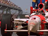 The 2002 Indianapolis 500-2 for 2