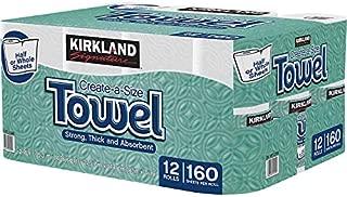 Best costco kirkland towels Reviews