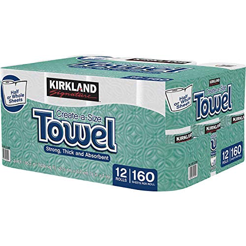 Top 10 Best Selling List for kitchen towels costco
