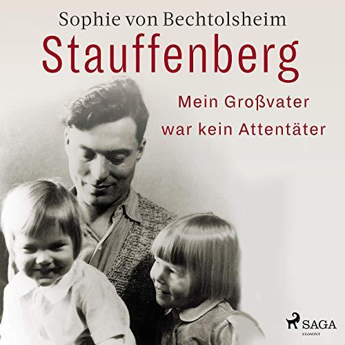Couverture de Stauffenberg
