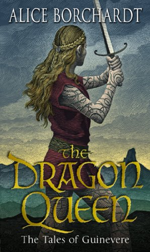 The Dragon Queen: Tales Of Guinevere Vol 1 (English Edition)