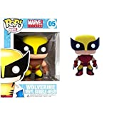 Funko Marvel Brown Suit Wolverine Pop Vinyl Figure Exclusive by Funko...
